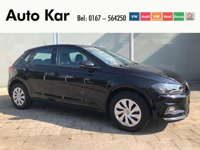 Volkswagen Polo 1.0 TSI 95pk Comfortline Navigatie (Europa) Airco